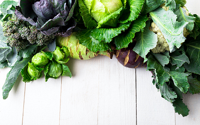 The Epigenetic Diet that Reduces Aging