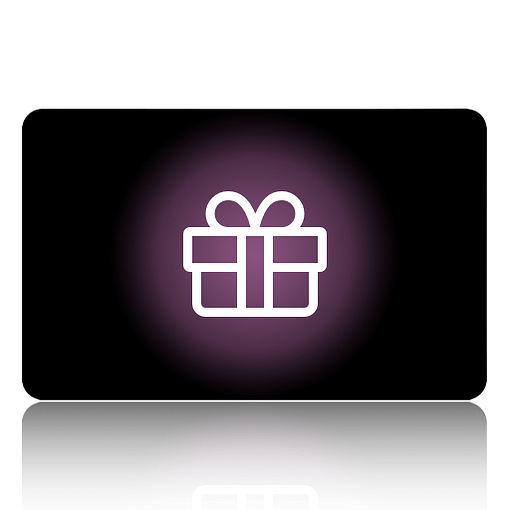 1 pw gift card