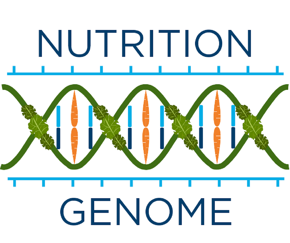 Nutrition Genome